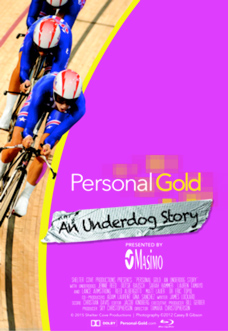 Cover for movie: Personal Gold - An Underdog Story