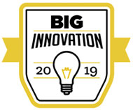 Masimo - Rad-97™ Wins 2019 BIG Innovation Award